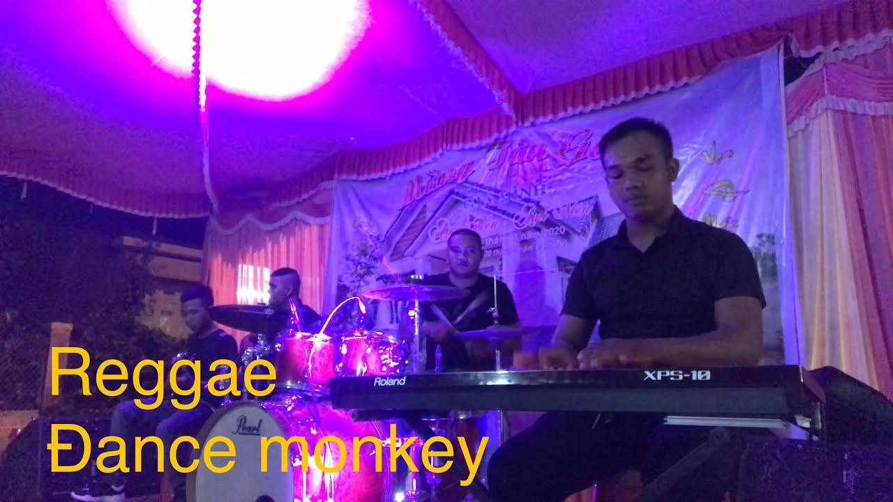 Hoà tấu band thaly - ja min & jon Nie