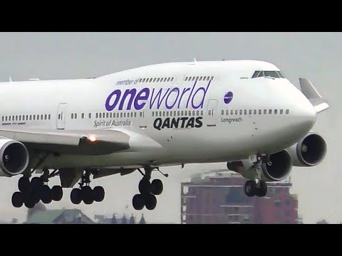 54 PLANES in 25 MINUTES | Entire Morning Rush | Sydney Airport Plane Spotting