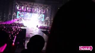 Sosius Fancam101017 Girls #39; Generation  The 1st Asia T 5