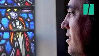 This Immigrant Is Living In A Church To Avoid Deportation