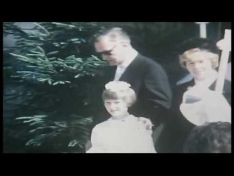 Hl. Kommunion in Kronach am 21. April 1968