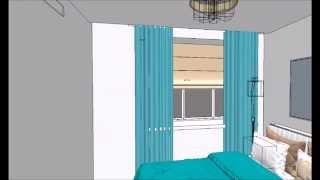 видео установка системы умный дом