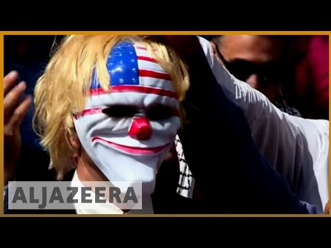 🇮🇷'Death to America': Iranians say it is only a rallying call | Al Jazeera English