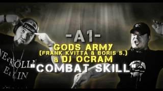 [Teaser] Combat Skill 020
