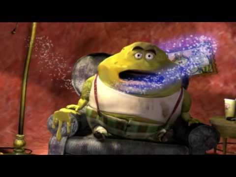Mucinex® In... Mucus Out