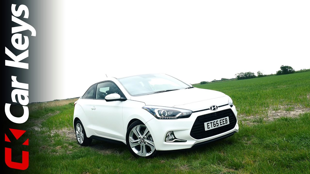 Hyundai I20 Coupe 4k 2016 Review Car Keys Youtube