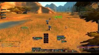 Kiting Shandris Feathermoon (FULL)
