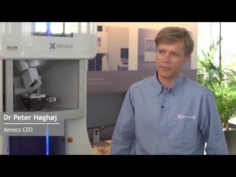 Nano-inXider software suite