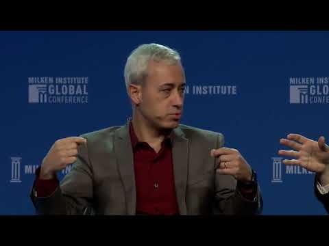Pedro Domingos and Google Chairman Eric Schmidt on Artificial IntelligenceAI & Autonomous Driving