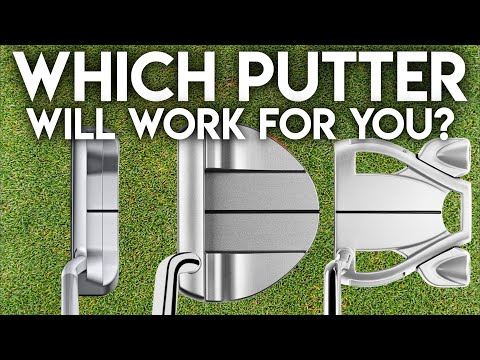 Which Putter Will Work For You?