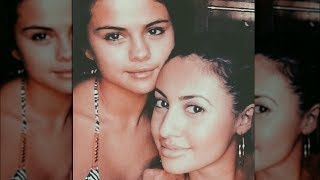 Francia raisa made the undoubtedly selfless sacrifice of donating a kidney to her friend selena gomez, who suffers from lupus. but even though these bffs now...