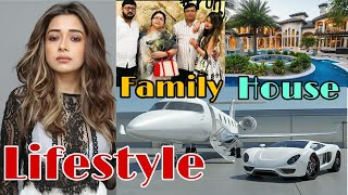 Tina Datta Lifestyle 2020, Income, House, Cars, Family, Boyfriend, Biography, NetworthIncome