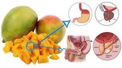 Mango Nutrition - Mango Vitamins - Mango Calories - Benefits Of Mango - Mango Fiber