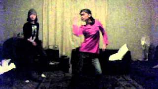 Secret 시크릿 - Madonna Dance Cover Resimi