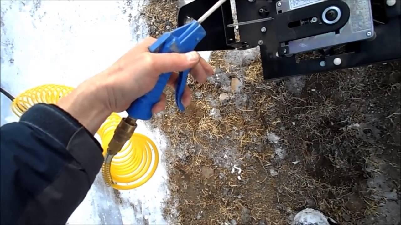 AMI Rowe CD100 Jukebox Repair