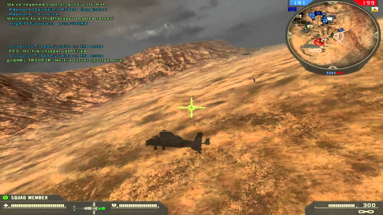 Battlefield 2 | BASED Community