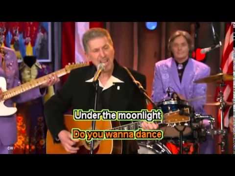 Johnny Rivers -  Do you wanna dance - Karaoke