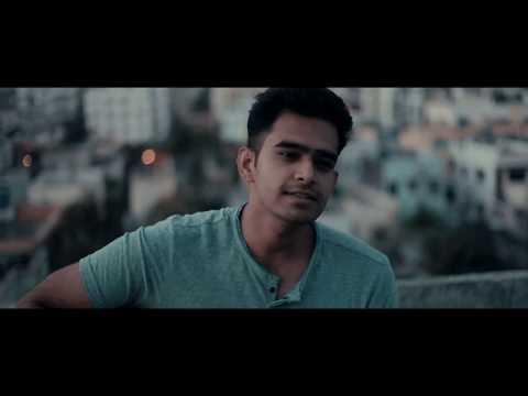 Jeene Bhi De   Arijit Singh   Cover By Vivek Sharma [Guitar Unplugged]