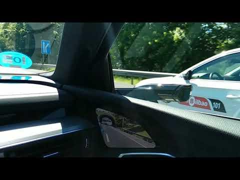 Probamos el Audi e-tron, el sorprendente SUV eléctrico de 408 CV y 400 km de autonomía que revive la...