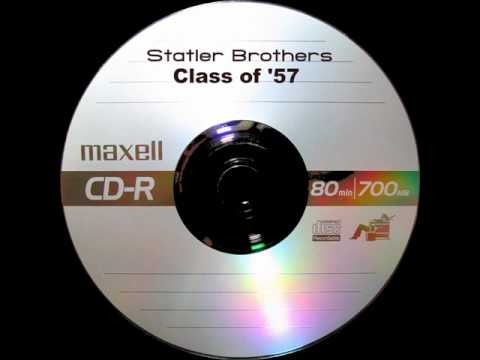 Statler Brothers - Class of '57