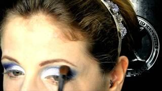 Clio ti trasforma nella bellissima Emma Frost di X-MEN:L'INIZIO