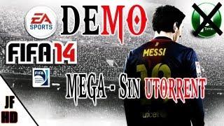 Descargar FIFA 14 Demo PC