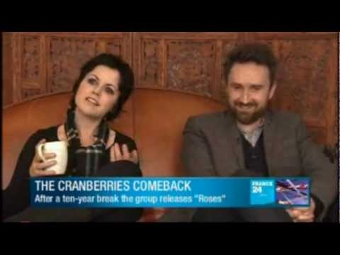 The Cranberries are back...with Roses!