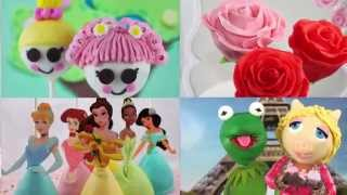 Welcome to My Cupcake Addiction | Cupcakes | CakePops | Desserts | Life is Sweet
