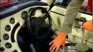 Throttle Back Friday - Enter The TVR S (Part 2)
