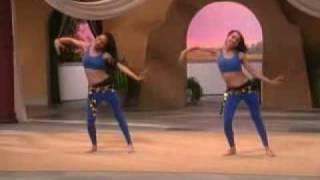 Танец живота Урок 2