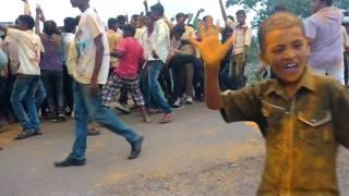 Rajmata ahilyabai holkar jaynti baramati karhawagaj