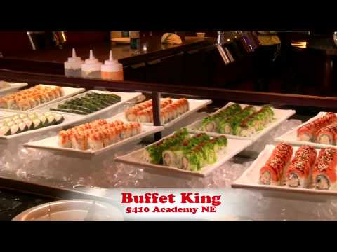 buffet king albuquerque 30sce youtube rh youtube com seafood buffet in albuquerque chinese buffet in albuquerque