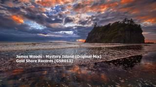 James Woods - Mystery Island (Original Mix)[GSR013][FBF006]