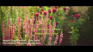 Jangan Tinggalkan - Yulia Yasmin , Pop Mandarin Indonesia