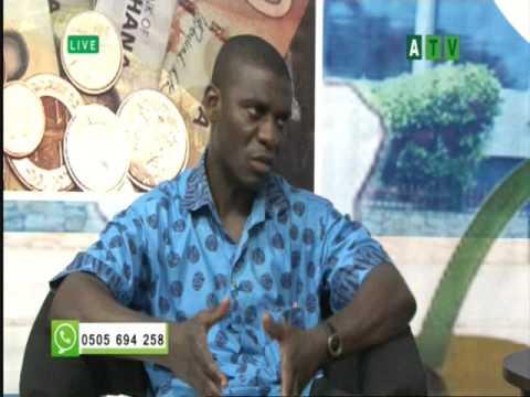 Balance of Trade - Dr  Ebenezer M  Ashley