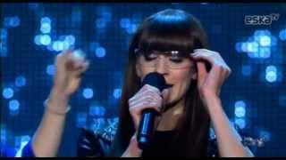 """Sylwia Grzeszczak """"We are the champions"""" ll Kilerskie Karaoke"""