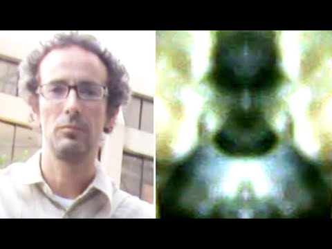 This Scientists Has Invented A Technology That Allows Him To View Interdimensional Beings