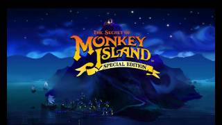 Repeat youtube video The Secret of Monkey Island : Special Edition - Opening Theme