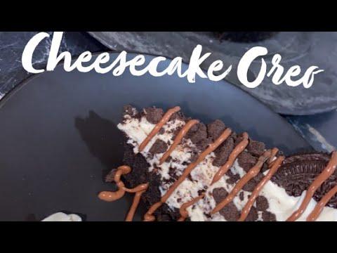 recette-cheesecake-oreo