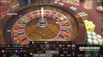 Aspers Casino (London) Roulette