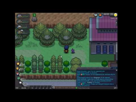 PRO How to get competitive nature's in pokemon revolution online