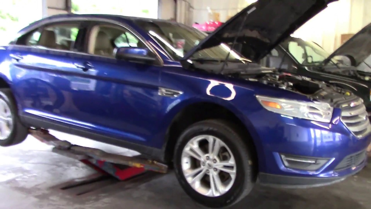 Taurus No Power Steering Youtube Rh Youtube Com  Ford Taurus Electrical Problems Ford Taurus