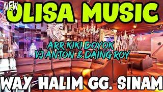 NEW OLISA MUSIC - ARR DINDA KIKI DOYOK LIVE WAY HALIM
