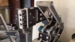 Пантограф-пантороутер V2 №2(, 2018-05-10T18:13:38.000Z)