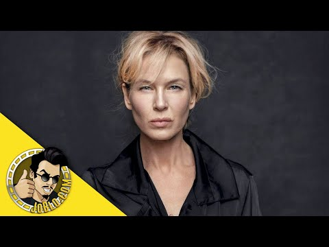 WTF Happened to RENEE ZELLWEGER!