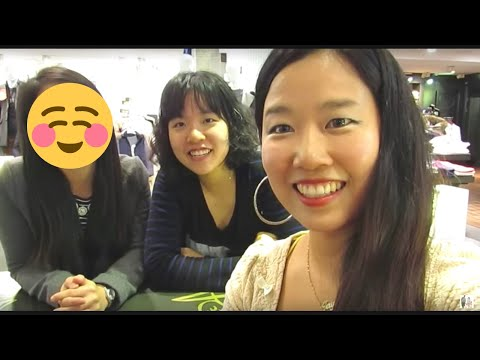Dating korean women in california