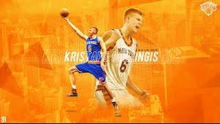 Kristaps Porzingis: ||Prove Them Wrong.|| [HD]