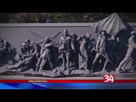 Funds slow progress of World War I memorial in nation's capital