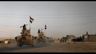 ستديو الآن 25-10-2016  الموصل.. أسبوع ثان من التقدم العسكري نحو دحر داعش