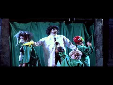 Charlie Bouguenon - Theatre Showreel